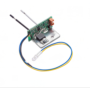Tool control PCBA